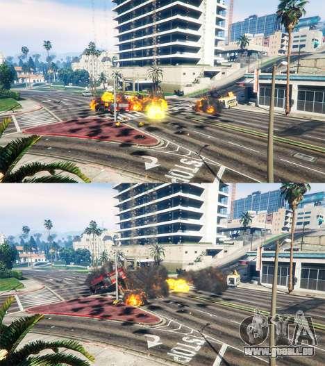 Luftangriff v1.2 für GTA 5