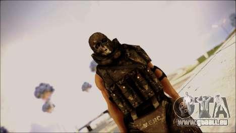 ENBTI for High PC für GTA San Andreas zehnten Screenshot
