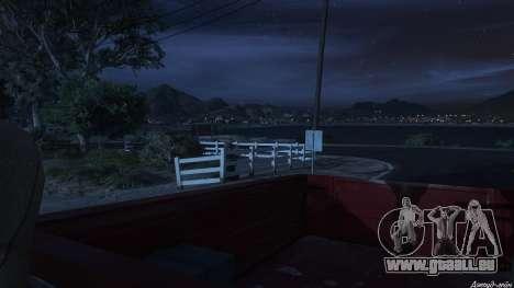 GTA 5 Realistic Vehicle Controls LUA 1.3.1 huitième capture d'écran