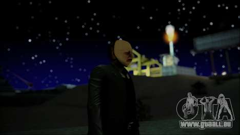 ENBTI for High PC für GTA San Andreas sechsten Screenshot