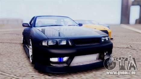 Nissan Skyline ER33 pour GTA San Andreas