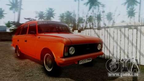 Isch Combi 21251 für GTA San Andreas