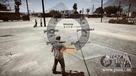 GTA 5 Katana v2.0 sechster Screenshot