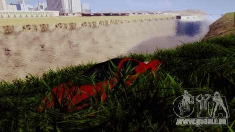 ENBTI for Low PC für GTA San Andreas zweiten Screenshot