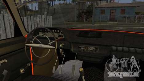 Isch Combi 21251 für GTA San Andreas Rückansicht