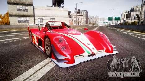 Radical SR8 RX 2011 [6] für GTA 4