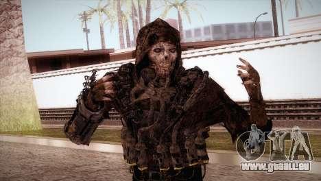Scarecrow für GTA San Andreas