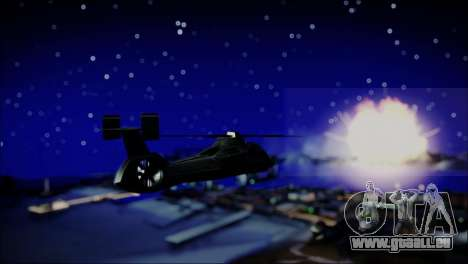 ENBTI for High PC pour GTA San Andreas onzième écran