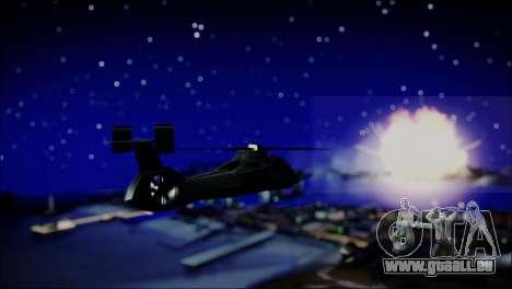 ENBTI for High PC für GTA San Andreas elften Screenshot