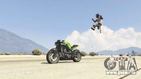 GTA 5 Das Rettungspaket v0.2.1 zweite Screenshot
