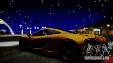 ENBTI for High PC für GTA San Andreas neunten Screenshot