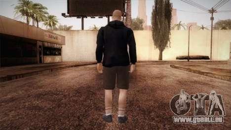 Mercenary-mafia für GTA San Andreas dritten Screenshot