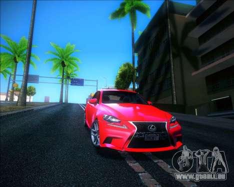 Sparkle ENB pour GTA San Andreas