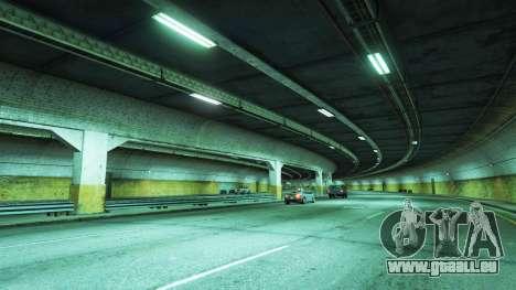 GTA 5 L'amélioration de l'éclairage v1.3 troisième capture d'écran