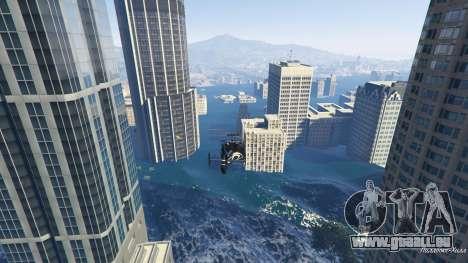 Tsunami für GTA 5