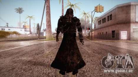 Scarecrow für GTA San Andreas dritten Screenshot