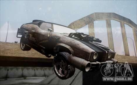 Mad Max 2 Ford Landau pour GTA San Andreas