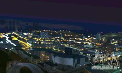 Project2DFX v3.2 für GTA San Andreas