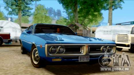 Dodge Charger Super Bee 426 Hemi (WS23) 1971 PJ für GTA San Andreas