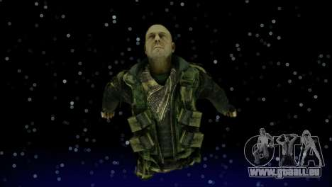 ENBTI for High PC für GTA San Andreas zwölften Screenshot
