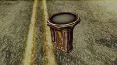 Forensic Flashligh from Silent Hill Downpour