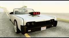 GTA 5 Vapid Chino Tuning v1