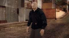 Mercenaire de la mafia