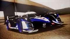 Peugeot Sport Total 908 HDi FAP Autovista