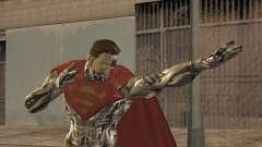 Superman Cyborg v2