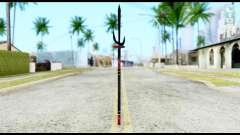 Yukimura Spear