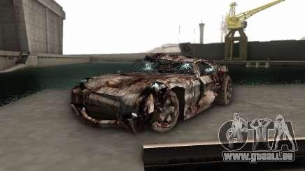 Bullshit pour GTA San Andreas