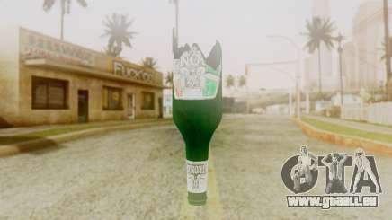 GTA 5 Broken Bottle v1 für GTA San Andreas