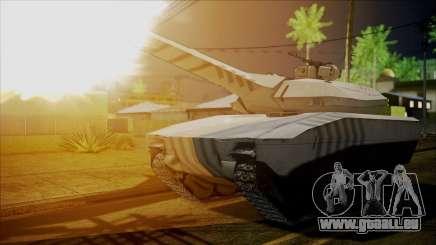 PL-01 Concept Desert pour GTA San Andreas