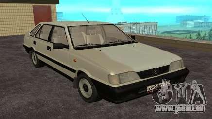 Daewoo FSO Polonez Caro Plus pour GTA San Andreas