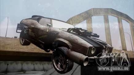 Mad Max 2 Ford Landau für GTA San Andreas