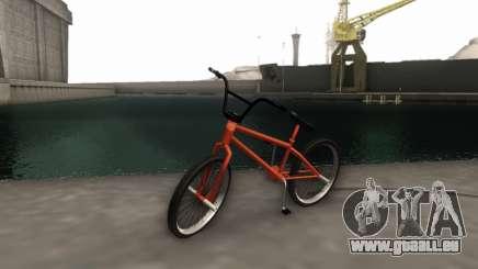 BMX HD für GTA San Andreas