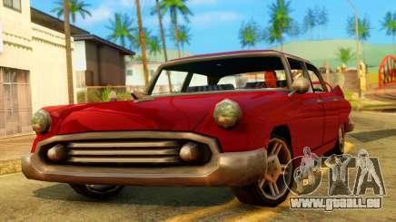 New Glendale für GTA San Andreas