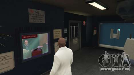 GTA 5 Open All Interiors 2 neuvième capture d'écran