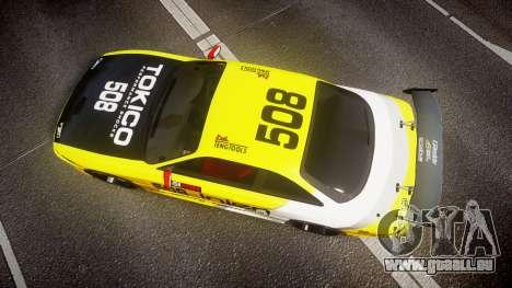Nissan Silvia S14 TOKICO pour GTA 4 est un droit