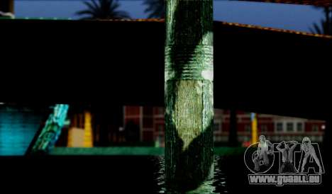 KISEKI Graphics Final Version pour GTA San Andreas sixième écran