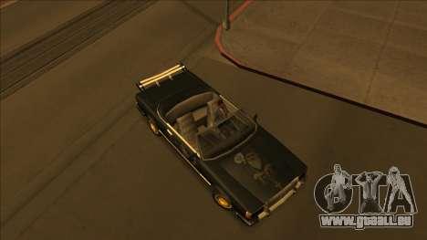 FreeShow Feltzer pour GTA San Andreas moteur