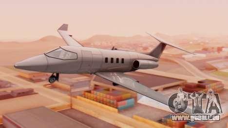 Double Shamal v1.0 pour GTA San Andreas