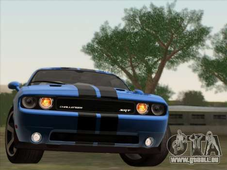 Ex3-111 ENB Series pour GTA San Andreas