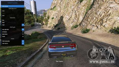 Vehicle Functions [.NET] 1.0a für GTA 5