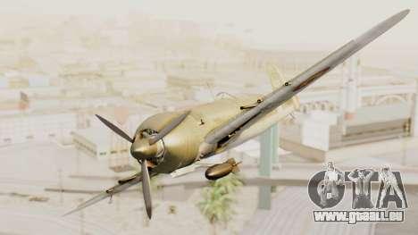 IAR 81 C - Nr. 426 pour GTA San Andreas