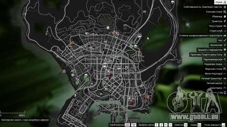Open All Interiors 2 für GTA 5