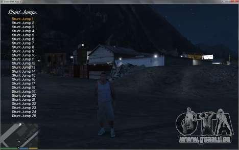 GTA 5 Collectable Collector dixième capture d'écran