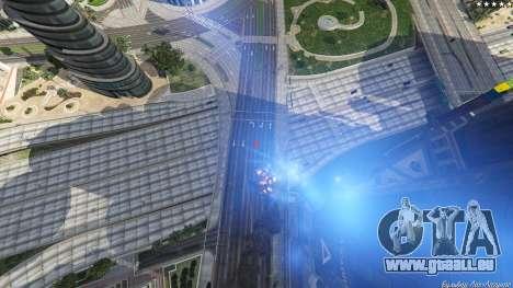 GTA 5 UFO Mod 1.1 sechster Screenshot