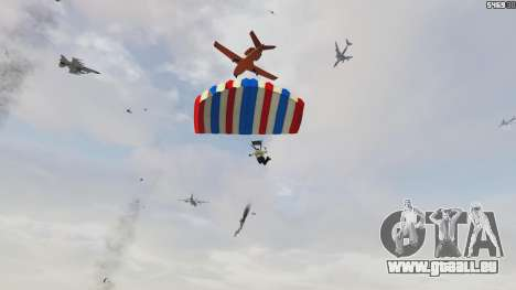 GTA 5 Angry Planes zehnte Screenshot