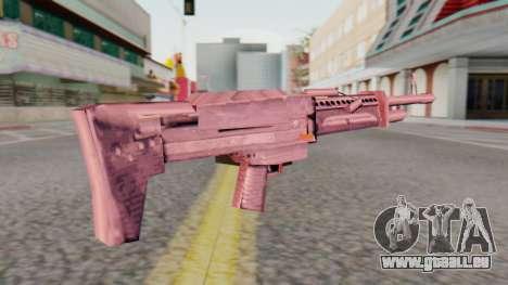 M60 SA Style für GTA San Andreas zweiten Screenshot